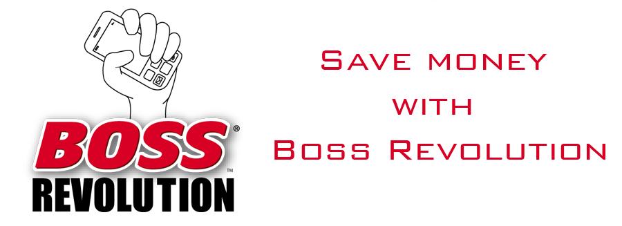 Boss-Revolution
