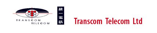 Transcom Telecom Logo