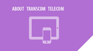 About Transcom Telecom